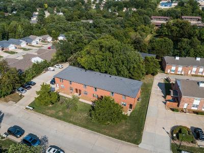 Jefferson City Multi Family Home For Sale: 101 Ventura Avenue #1-12