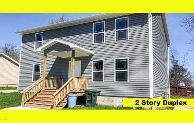 Fulton Multi Family Home For Sale: 704 Grand Avenue