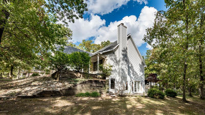 Single Family Home For Sale: 4809 Southfork Drive