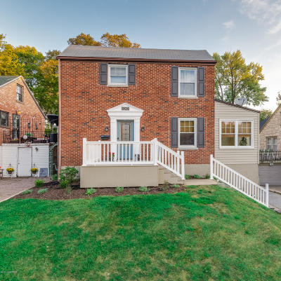 Jefferson City Single Family Home For Sale: 1906 N Circle Drive