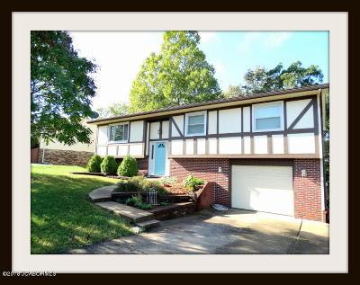 Jefferson City Single Family Home For Sale: 2531 Lexington Drive