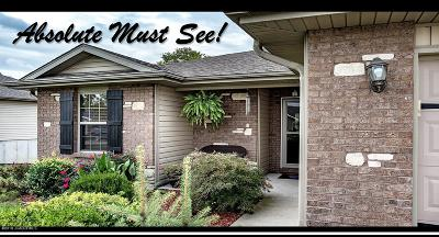 Holts Summit Single Family Home For Sale: 195 Brookstone Drive