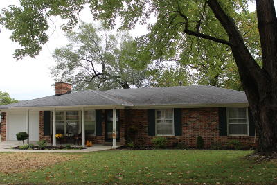 Jefferson City Single Family Home For Sale: 955 Windsor Street
