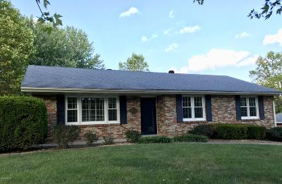 Jefferson City Single Family Home For Sale: 330 Fredricks Lane