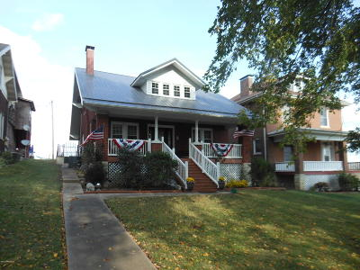 Jefferson City Single Family Home For Sale: 704 Cliff Street