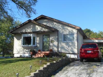 Single Family Home For Sale: 101 Ann Street