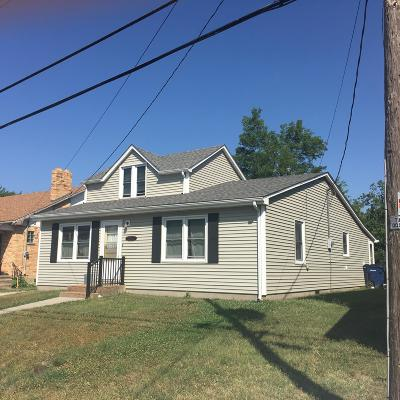 Single Family Home For Sale: 7221 Route M