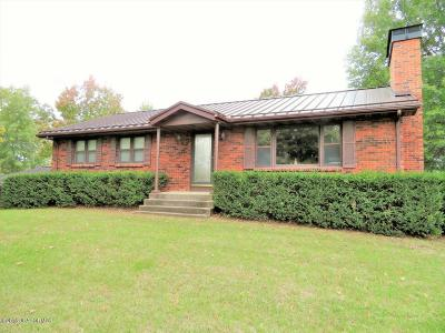 Farm For Sale: 35262 Woods Crossing Road