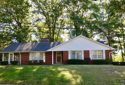 Single Family Home For Sale: 634 Norris Drive
