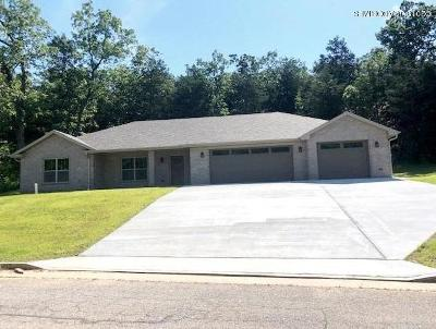 Single Family Home For Sale: 7719 Hunters Lane
