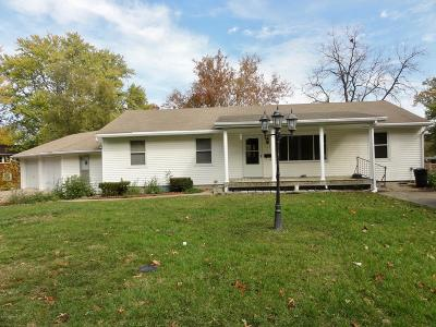 Columbia Single Family Home For Sale: 108 Parkview Drive