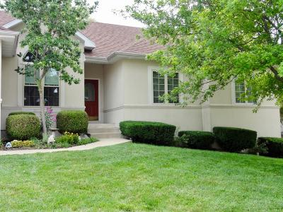 Columbia Single Family Home For Sale: 4804 Newcastle Drive