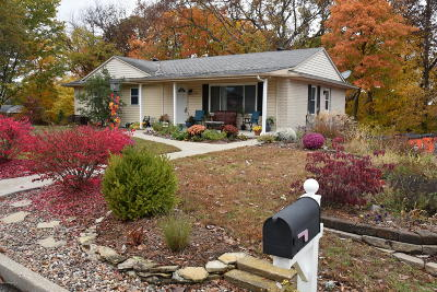 Jefferson City Single Family Home For Sale: 328 Landwehr Hills Road