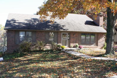 Single Family Home For Sale: 312 Danielle Court
