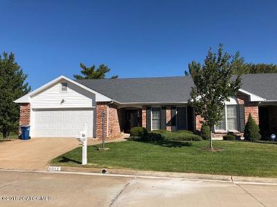 Jefferson City MO Single Family Home For Sale: $219,900