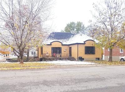 Fulton Single Family Home For Sale: 501 E 10th Street