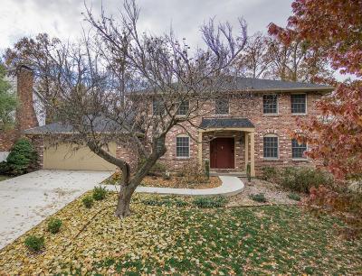 Jefferson City MO Single Family Home For Sale: $229,500
