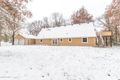 Fulton Single Family Home For Sale: 6500 Kelin Drive