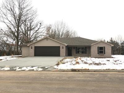 Single Family Home For Sale: 5334 Sheridan Drive