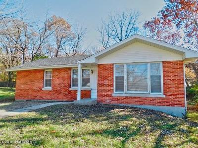 Single Family Home For Sale: 421 Lark Street