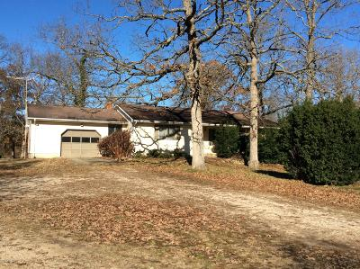 Single Family Home Active With Contingency: 7308 Curtman Road