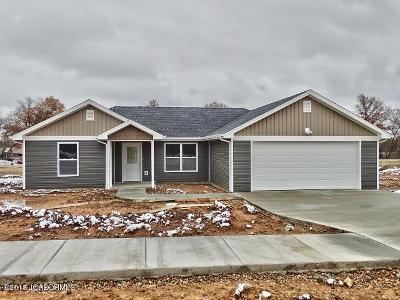 Fulton MO Single Family Home For Sale: $144,900