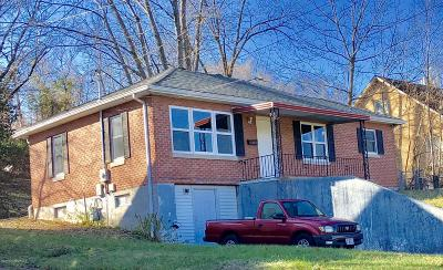 Jefferson City MO Single Family Home For Sale: $59,900
