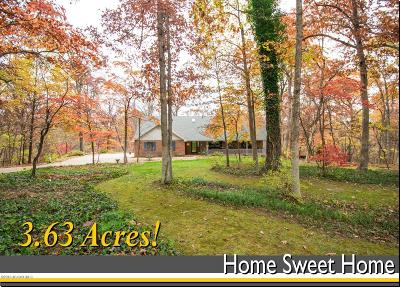 Jefferson City MO Single Family Home For Sale: $309,950