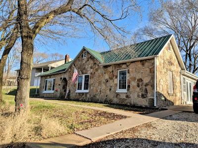 Single Family Home For Sale: 1668 S Hwy 63