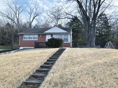 Jefferson City Single Family Home For Sale: 417 Lark Street