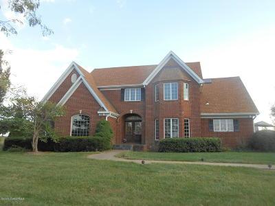 Fulton Single Family Home For Sale: 220 Collier Lane