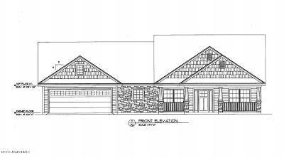 Ashland Single Family Home For Sale: Lot 308 Kingfisher Drive