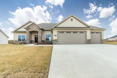 Ashland Single Family Home For Sale: 5760 Charlotte Drive