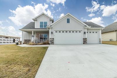 Ashland Single Family Home For Sale: 5780 Charlotte Drive