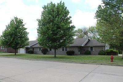 California Multi Family Home For Sale: 521 Breanna Boulevard