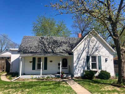 Single Family Home For Sale: 610 Grand Avenue