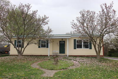Columbia Single Family Home For Sale: 2312 Grissum