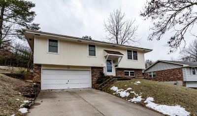 Jefferson City Single Family Home For Sale: 516 Mesa Avenue
