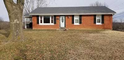 Jefferson City Single Family Home For Sale: 2703 Idlewood Road