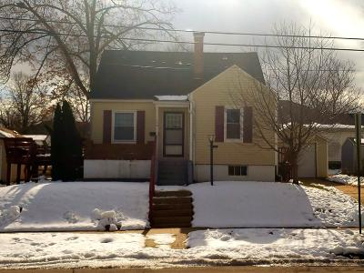 Fulton Single Family Home For Sale: 104 12th Street