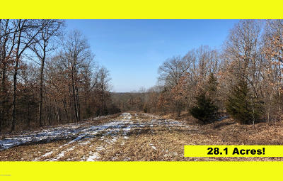 Residential Lots & Land For Sale: Tbd 28.1 Case Ave