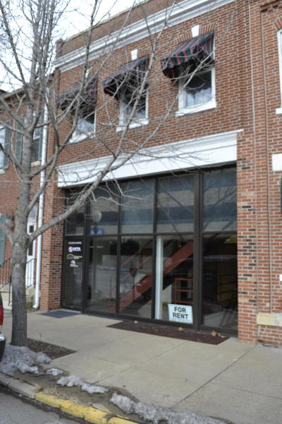 Commercial Lease For Lease: 223 E Capitol Avenue #2ND FLOO