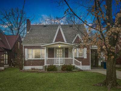 Jefferson City Single Family Home For Sale: 119 Boonville Road