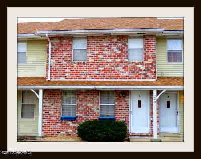 Jefferson City Single Family Home For Sale: 2431 Beasley Court #C
