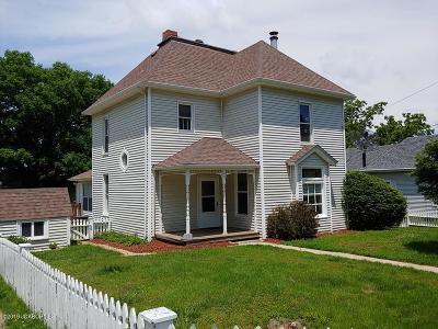 Single Family Home For Sale: 401 E 9th Street