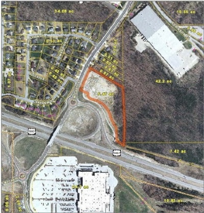 Residential Lots & Land For Sale: 2975 E McCarty Street