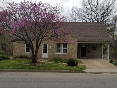 Jefferson City Single Family Home For Sale: 3015 Algoa Road