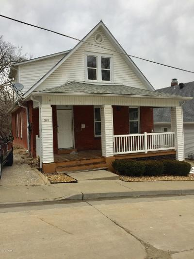 Jefferson City Single Family Home For Sale: 202 Pine Street