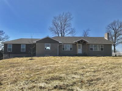Linn Single Family Home For Sale: 116 Mo-89