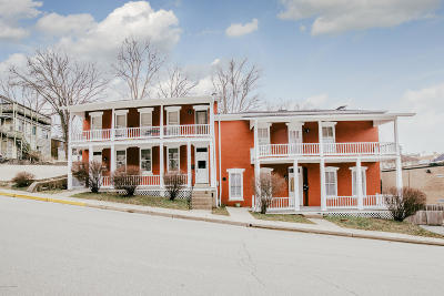 Jefferson City Multi Family Home For Sale: 416-420 E State Street